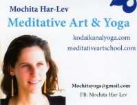 Mochita Har-Lev, Meditative Art School